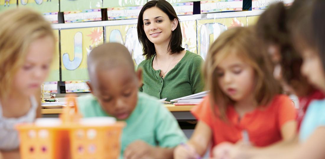 3 mythes sur moi : l'éducatrice de ton enfant!