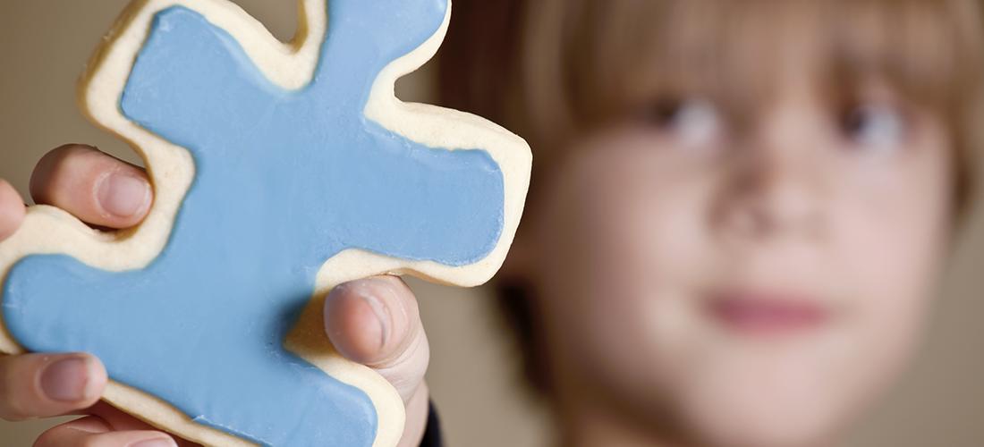 2 avril ! Journée mondiale de la sensibilisation à l'autisme!