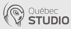Québec Studio